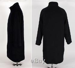 $6,500 LORO PIANA ICER COAT Jacket 100% CASHMERE with Removable CASHMERE Lining L
