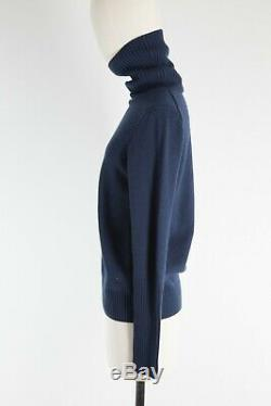 Loro Piana Baby Cashmere Turtleneck Sweater, IT40, NEW WITH TAGS. RETAIL $1900