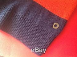 Loro Piana Womans $1895 Baby Cashmere Turtleneck Sweater Sz. 46 Pre-owned