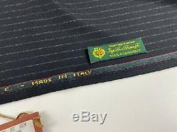 Loro Piana Wool & Cashmere fabric, made in Italy (600 x 160 cm)